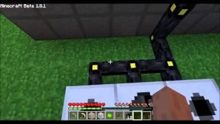 Minecraft Mods - Industrial Craft 2 #001