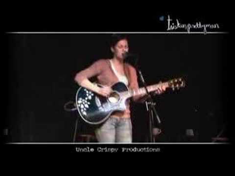 Tristan Prettyman - Evaporated - Live At Lestat's 2005.01.30