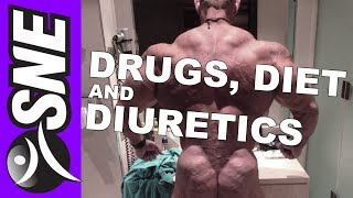 Questions & Answers On Drugs, Diet & Diuretics -  | SportsNutritionEurope.co.uk