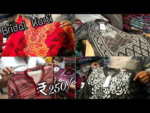 b00b910a753 Fancy Woolen Kurti Market