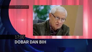 HAYAT TV: DOBAR DAN BIH - najava emisije za 24 01 2020