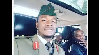 Jah Prayzah and friends enjoying Andy Muridzo Emma