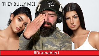Charli & Dixie D'Amelio BULLY Keemstar (FEELINGS HURT!) #DramaAlert - Tati Westbrook SUED! JAKE PAUL