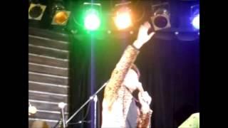 2013年11月24日・銀座タクトにて歌謡コンサートがありました。秀樹ファ...