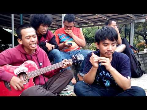 Ujung Aspal Pondok Gede (harmonika) - Jakarta Harpist Sept 2016