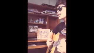 [Guitar Cover] Chỉ có em - Hoàng Tôn ft Kay Trần ft Bảo Kun