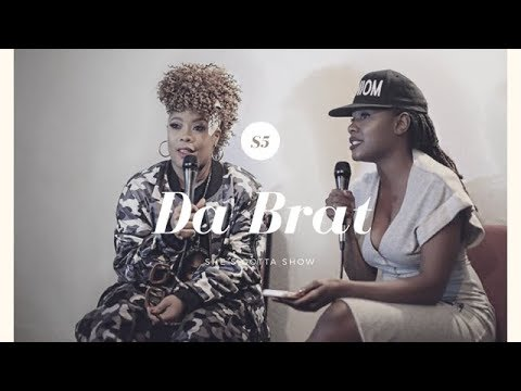 Akisha Lockhart Interviews Da Brat