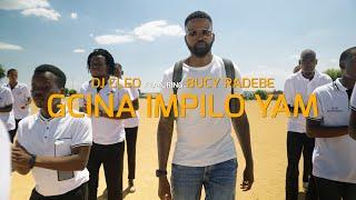 Dj Cleo ft. Bucy Radebe - Gcina Impilo Yam (twitter/Instagram: @djcleo1)