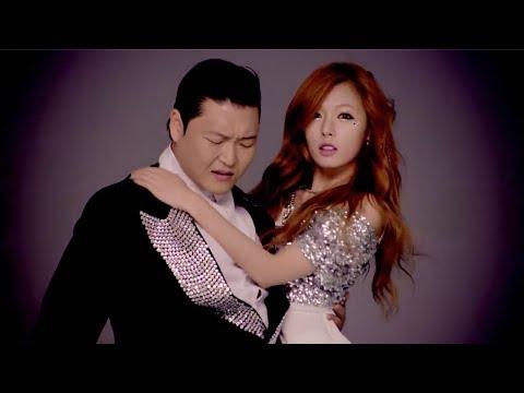 PSY (ft. HYUNA) - 오빤 딱 내 스타일 M/V