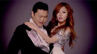 Download PSY (ft. HYUNA) - 오빤 딱 내 스타일 M/V Mp3 and Videos