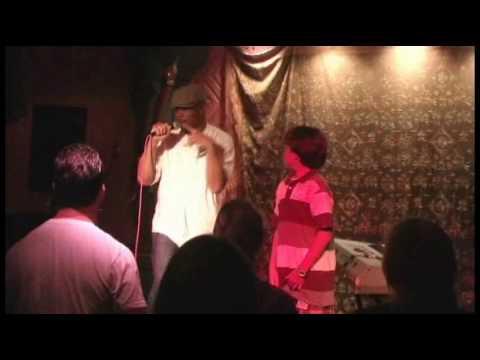 tobyMac: Karaoke Nights