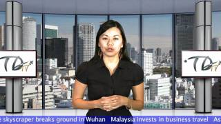 TDTV Asia Edition - Daily Travel News Friday December 10 2010