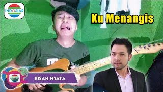 Lagu ku menangis Indosiar sambil nangis (Hati yang kau sakiti - Rossa)