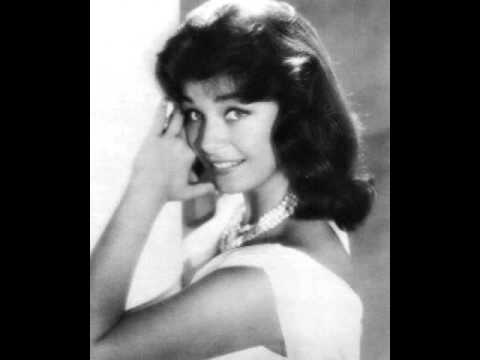Joanie Sommers -- Johnny Get Angry