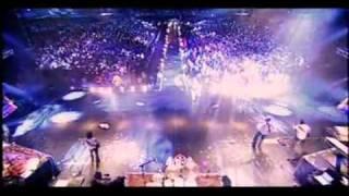 RBD -  Live In Rio -  08 Una Cancion
