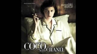 Baixar Coco Avant Chanel Score - 15 - Le Chargin De Coco - Alexandre Desplat