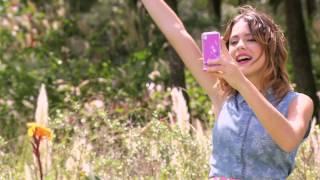 Fran y los chicos cantan ¨Hoy Somos Más¨| Momento Musical | Violetta