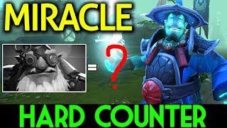 Miracle- Dota 2 [Storm Spirit] Hard Counter Sniper?