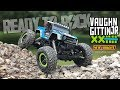 New Bright - 1:15 R/C Vaughn Gittin Jr. Ford Bronco Rock Crawler - #Brocky Demo 1