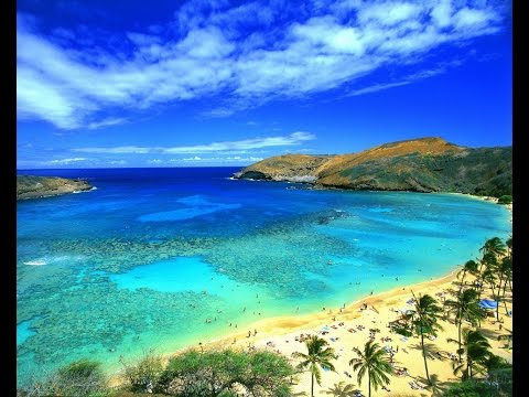 Pure Relaxation - The Islands of Hawaii 2/2 (Wonderfull Chill Out Music)