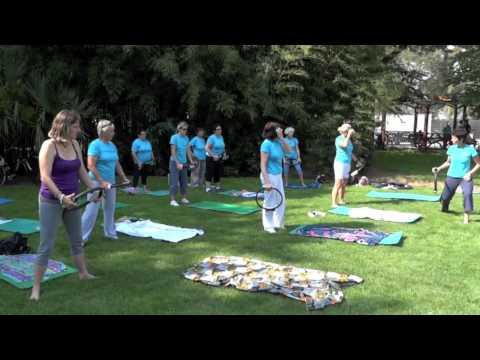Groupe Vitalité : Journée des Jardins à Hyères
