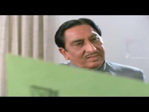 Nadigan Tamil Movie | Scenes | Prathapachandran demise his partner