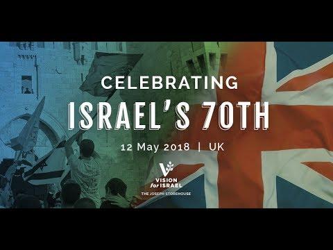 En vision for israel