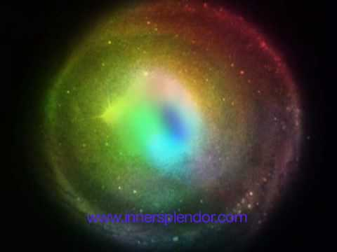 MUSIC FOR DEEP RELAXATION - Color Therapy (Feat. Tom Rossi) www.innersplendor.com - New Age Music