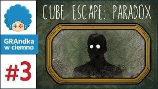 Cube Escape: Paradox PL #3 | Więzień własnego umysłu