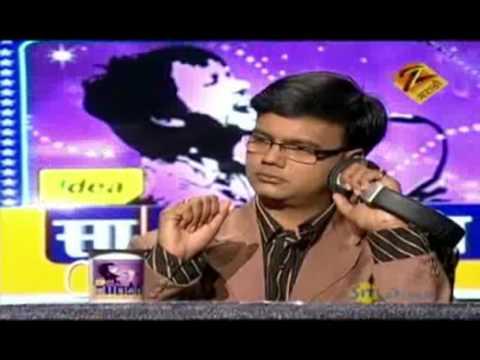 SRGMP7 Dec. 14 '09 Are Man Mohana -...