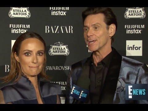 Nathan & Aline Discuss Jim Carrey's Enlightened Antics