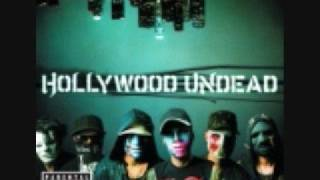 Hollywood Undead - Young - Lyrics + Download