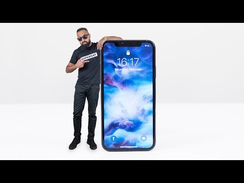 Download Youtube: iPhone X Review: 1 Month Later