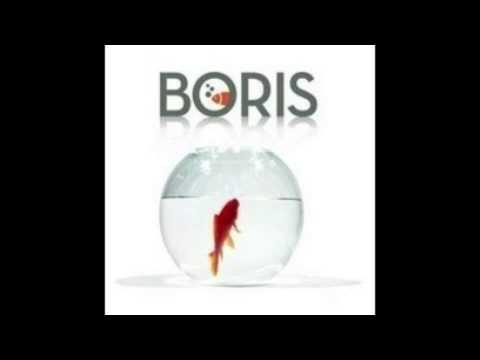 """Boris""Giuliano Taviani e Carmelo Travia Soundtrack"