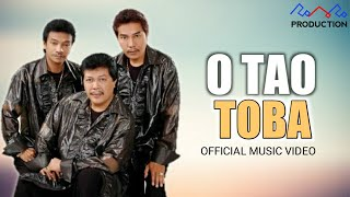 Trio Ambisi - O Tao Toba [OFFICIAL]