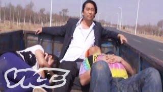 Hitchhiking Across China: Thumbs Up Season 3 (Part 2/5)