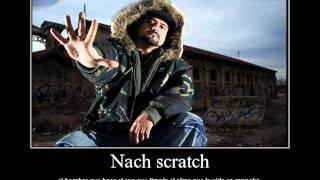 nach scratch con larage-la voz de los grandes 2003
