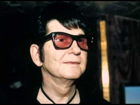 Roy Orbison - Walk On (Unrelased 1968)