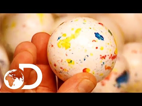 JAWBREAKERS | How Its Made