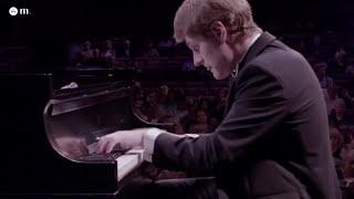 Sergey Prokofiev - Piano Sonata No. 2 in D Minor, Op. 14 performed by  Sergey Belyavskiy