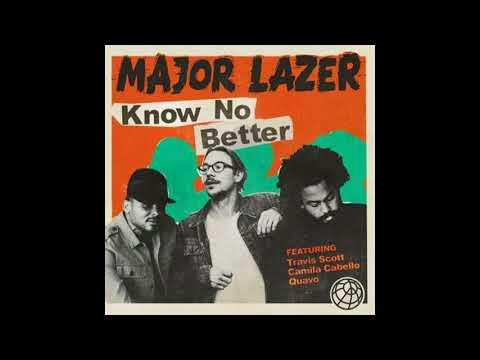 Baixar [Moombahton/Hip-Hop] Major Lazer -