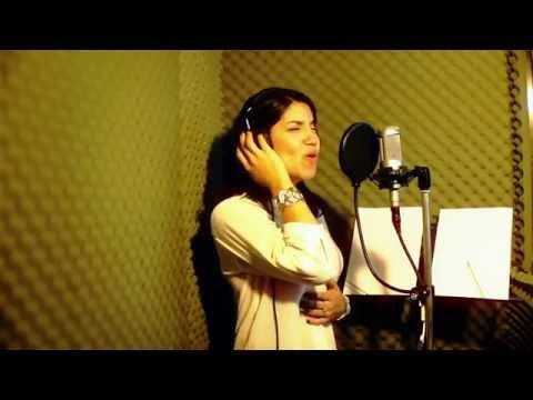 Anda Mares - Who's loving you (COVER)