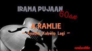Video L.RAMLIE - Ayahku Kahwin Lagi download MP3, 3GP, MP4, WEBM, AVI, FLV Agustus 2018