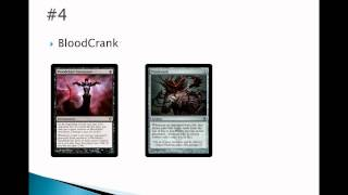 Top Ten Underplayed Modern Decks