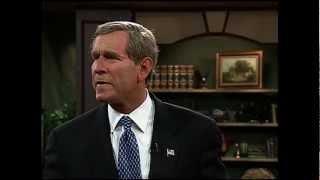 Steve Bridges: A Presidential Visit (LIFE Today / James Robison)