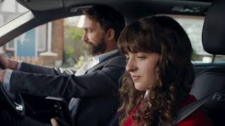 volkswagen tiguan advert but with fu£k tha police instead of whatever music was there before