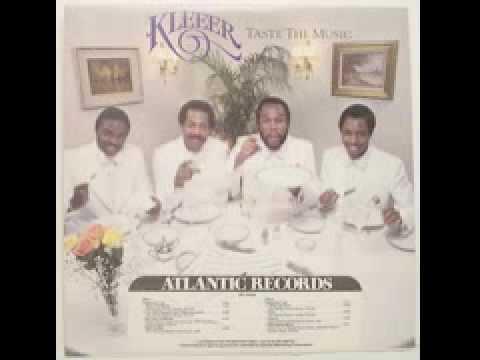 Kleeer - Happy Me (1979)