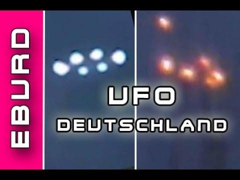 Ufos über Europa Deutschland Schweiz Österreich & weltweit Best Of des Jahres Kompilation Teil 1