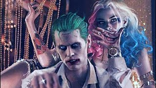 Harley & Joker || So Am I • Ava Max