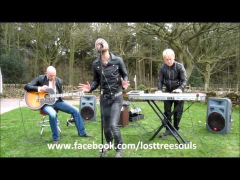 "Lost Tree Souls ""A.S.B.O"" (Live Demo) UK Band"